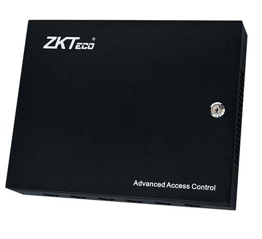 ZKTeco Case01