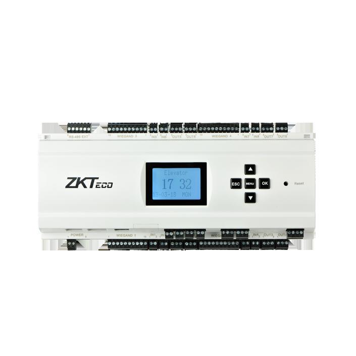ZKTeco EC10