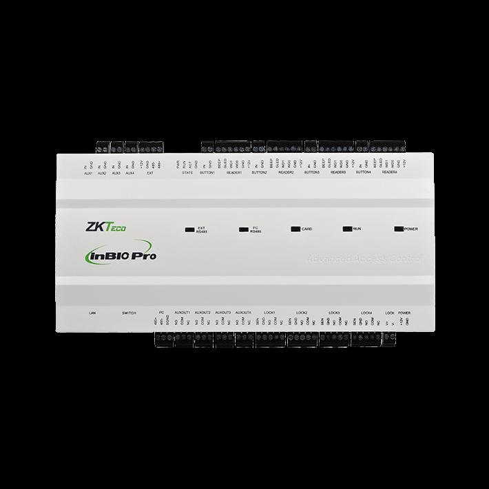 ZKTeco inBio160 Pro