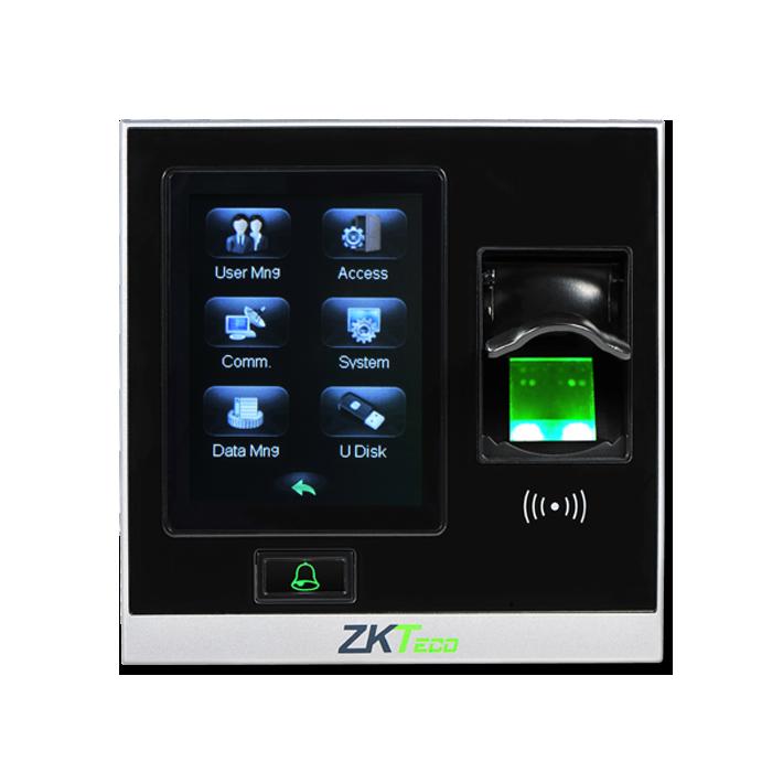 ZKTeco SF400