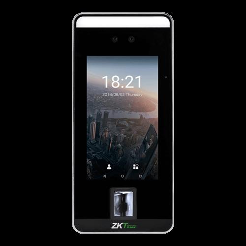 ZKTeco SpeedFace-V5/MF