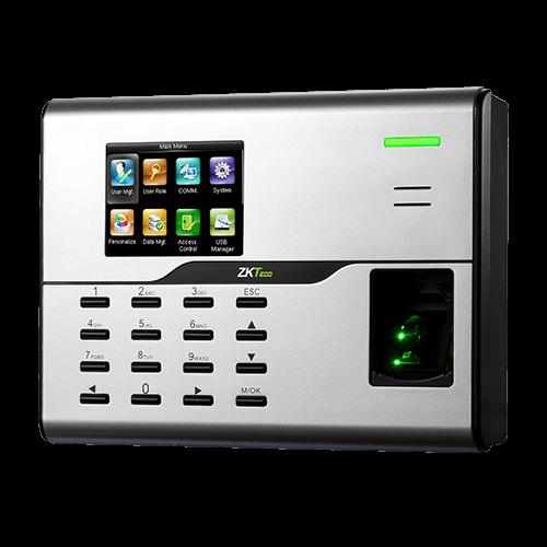 ZKTeco UA860-ID-WIFI