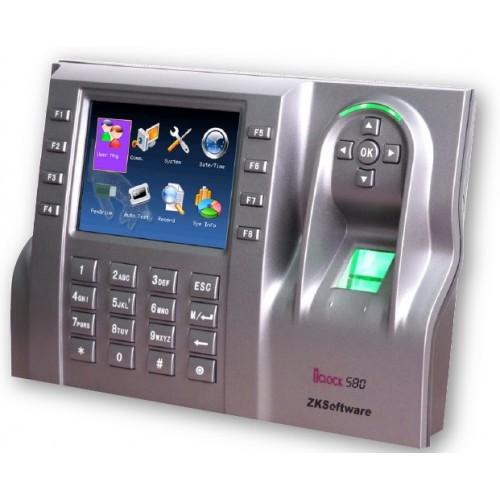 ZKTeco iClock580