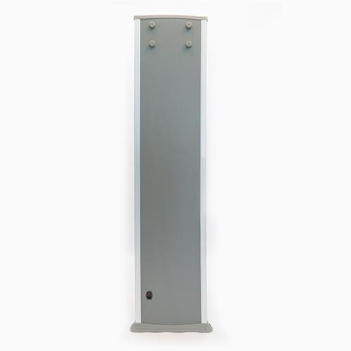 Арочный металлодетектор с функцией измерения температуры тела ZK-D3180S [TD]