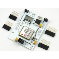 ZKTeco GPRS built-in