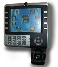 ZKTeco iClock2800