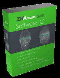 ZKTeco Access 3.5