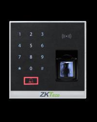ZKTeco x8s-ID